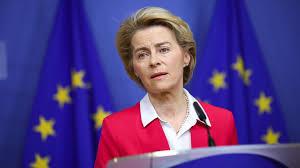 Ursula von der Leyen erneut in Bedrängnis: Sie soll alle SMS gelöscht haben