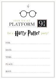 Come Organizzare La Festa Di Compleanno A Tema Harry Potter Per