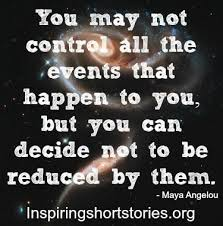 Short Inspirational Quotes About Life Lessons