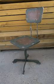 industrial office chair. Industrial Desk Chair Office