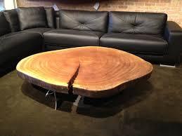 tree stump furniture. Gold Tree Stump Table | Top Side Furniture P