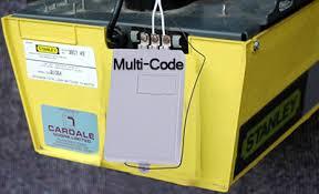 stanley garage doorI need a new garage door opener remote