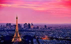 Paris wallpaper ...