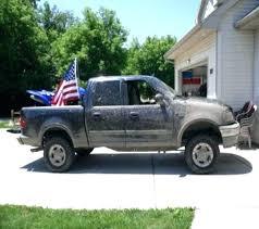 flag mount for truck – Trubox