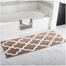 bathtub mat multicolored