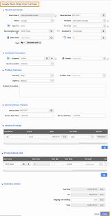 how do i convert estimate into a work order apptivo faq work orders from estimates
