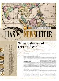Iias Newsletter 35 By International Institute For Asian Studies Issuu
