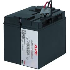 Комплект <b>батарей APC</b> RBC7 <b>Battery replacement</b> kit - купить ...