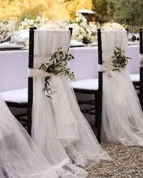 Off-white Cotton Gauze,Bride Groom <b>chair covers</b>, <b>Wedding</b> Draping ...