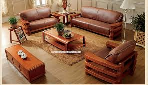 Living Room Stylish Home Furniture Solid Wood Sofa Buy Divan Decor Real Wood Living Room Furniture