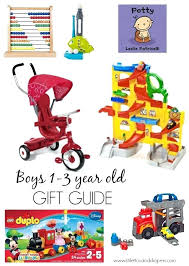 top 6 year old boy gifts plete boys gift guide ages 1 3 4 7 2017