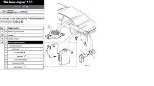 jaguar wiring diagram wirdig noise reverse sensor sound jaguar forums jaguar enthusiasts forum