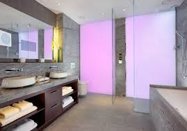 Jaguar Suite Bathroom  Buckingham Gate Taj Luxury Hotel - Luxury bathrooms london