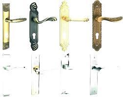 door knob sets front hardware incredible entry handle pertaining to interior knobs52 door
