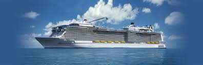 this world class cruise company giant ships will hire quantum of the seas