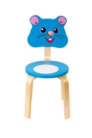 """<b>Детский стул</b> Polli Tolli """"<b>Мордочка</b>.<b>Мышка</b>"""" ,26 — купить в ..."""
