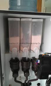 Coffee Vending Machine Supplies Stunning Coffee Vending Machine F48V LE Vending China Food Beverage