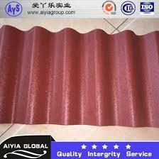 cold rolled steel roof sheet framework corrugated steel sheet