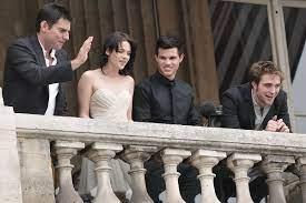 List of The Twilight Saga cast members ...