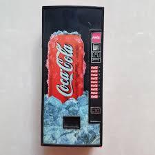 Coca Cola Vending Machine Radio Stunning COCA COLA Vending Machine Radio Vintage Collectibles Vintage
