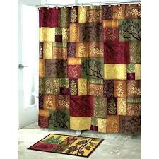 interesting bathroom sets with shower curtain shower curtains and rugs bathroom set fancy bathroom shower
