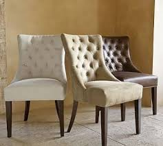 chic upholstered dining room chairs with arms top 25 best upholstered dining chairs ideas on