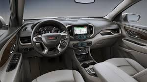 2015 gmc terrain interior cloth. Beautiful Gmc 2018 GMC Terrain In Light Platinum Leather Interior With Taupe Accents HS4 Intended 2015 Gmc Interior Cloth W