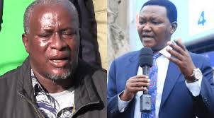 Today's latest malayalam news from kerala, india, gulf & world. My Life Is In Danger Says Kalembe Ndile As Rivalry With Governor Mutua Intensifies Citizentv Co Ke