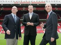 Image result for Glazer ownership of Manchester United