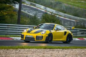 2018 porsche gt2 rs. Brilliant Porsche 2018 Porsche 911 GT2 RS Lap Record 6 Intended Porsche Gt2 Rs