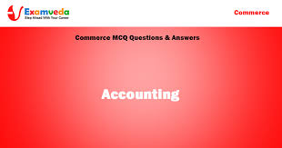 accounting mcq questions and solutions