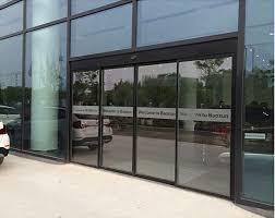 glass door entrance. Glass Door Entrance G