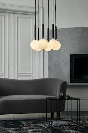 Nordic lighting Pendant Miira By Nuura The Unique And Nordic Lighting Collection Miira Is Created In Simple And Timeless Design The Lamps Complement Each Other Pamono Miira By Nuura The Unique And Nordic Lighting Collection Miira