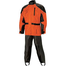Nelson Rigg As 3000 Aston Two Piece Rain Suit