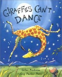 le giraffes can t dance