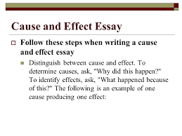 Write My Cause And Effect Divorce Essay Example