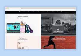 Bootstrap Website Creating Apples Website With Bootstrap 4 Tutorialzine