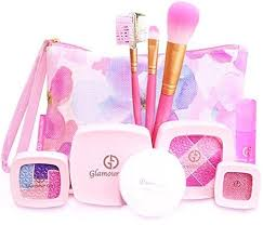 makeup kits for kids. makeup set for children by glamour girl pretend play make up kit great little girls kits kids