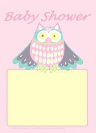 Free Printable Baby Shower Invitations For Girls Free Printable Baby Shower Invitations For Boys And Girls