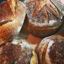 A True Bread Boutique Levain Bakery Aguadilla Traveller Reviews