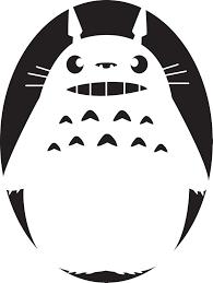 Totoro Pumpkin Designs 10 Fun And Free Studio Ghibli Pumpkin Templates You Need To