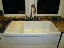 drainboard sinks farmhouse sinks with drainboards stunning farmhouse sink with drainboard and built in best design drainboard sinks