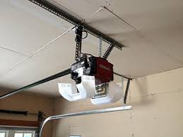 replacing garage door openerHow To Replace A Garage Door Opener With Garage Door Opener On