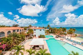 Hotel Caraibi Antigua Eden Village Ocean Point Hotel Spa Forum Viaggi Il