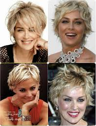 Sharon Stone Frisuren 2015 Isn T It Lovely Pinterest