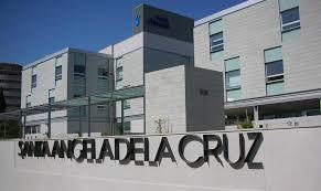 3D3Hospital De Fremap En Sevilla