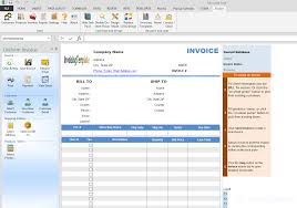Pages Invoice Template 24Page Invoice Template 17