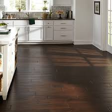 solid hardwood floor impressions classic stout kitchen