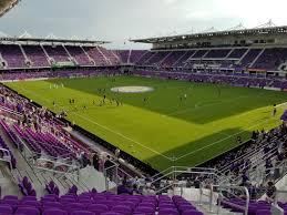 Orlando City Stadium Orlando City Sc Stadium Journey