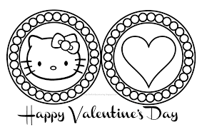 awesome hello kitty school coloring pages with hello kitty ...